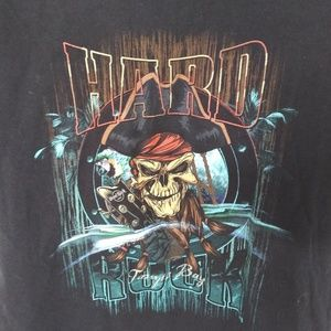 Hard Rock Cafe Tampa Bay Short Sleeve T Shirt